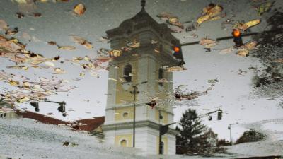 Evangélikus kistemplom