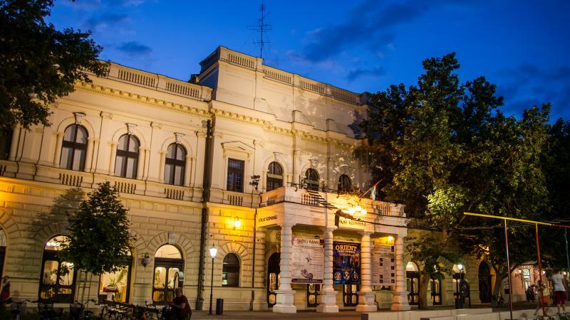 Jókai Színház
