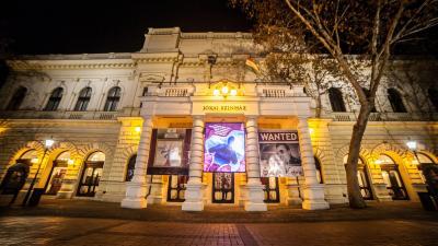 jókai színház 1