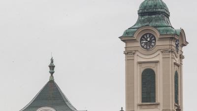 evangélikus templom tornyok 2