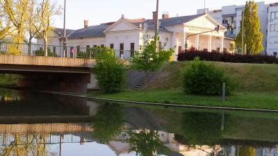 munkácsy híd