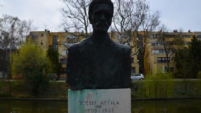József_Attila