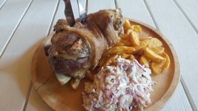 jamina burger
