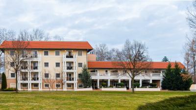 Arcanum Hotel ****